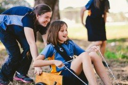 Flinders Region Girl Guides Townsville