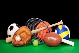 Sporting Clubs and Classes