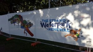 The Strand Water Park Review