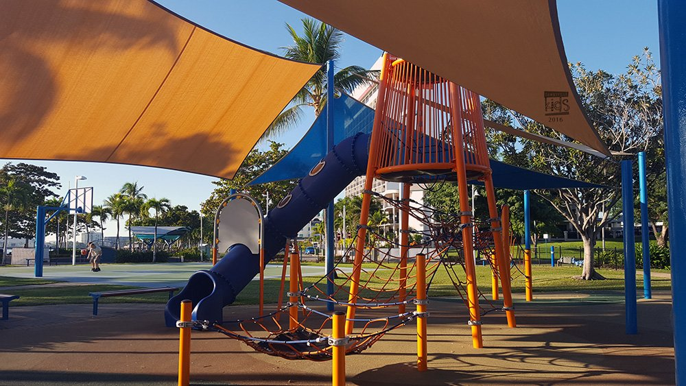 Free things to do with Kids in Townsville