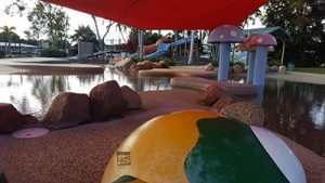 Pools with Swimming Lessons for Kids in Townsville