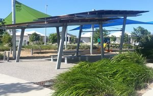 Parks and Playgrounds in Townsville