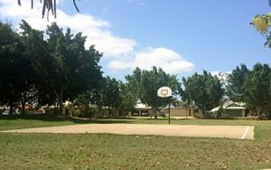 Parks & Playgrounds in Townsville